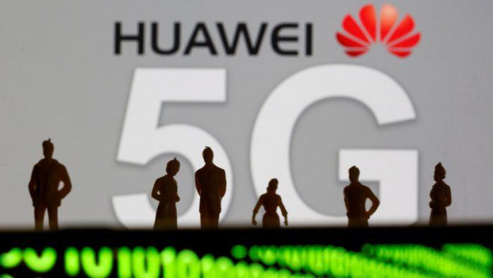 Huawei firma acuerdo con Rusia