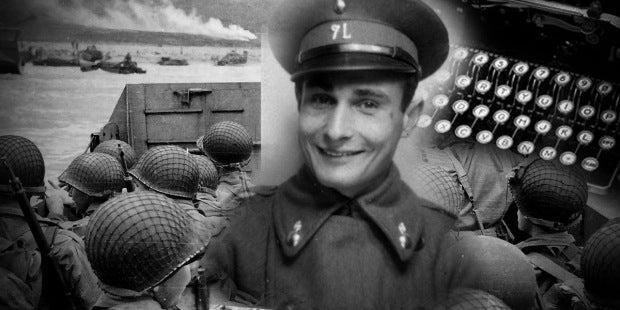 Joan Pujol: espía y arma secreta que le dio el triunfo al desembarco de Normandía