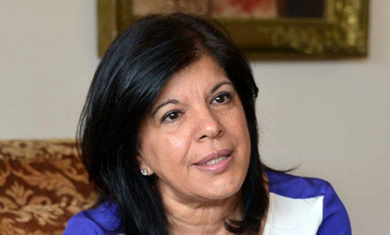 Juliette Handal: En diálogo del Gobierno hay abuso de poder e irrespeto