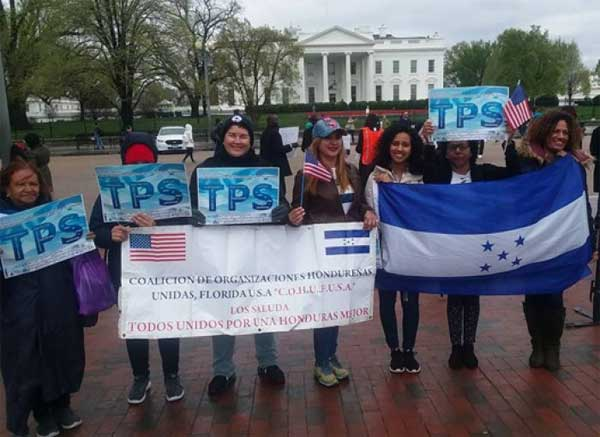 «Ley de Sueños y Promesas»: a un paso de beneficiar a hondureños y otros inmigrantes en EEUU