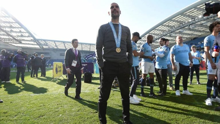 Manchester City podría ser excluido de la Champions League; ¿Qué pasaría?