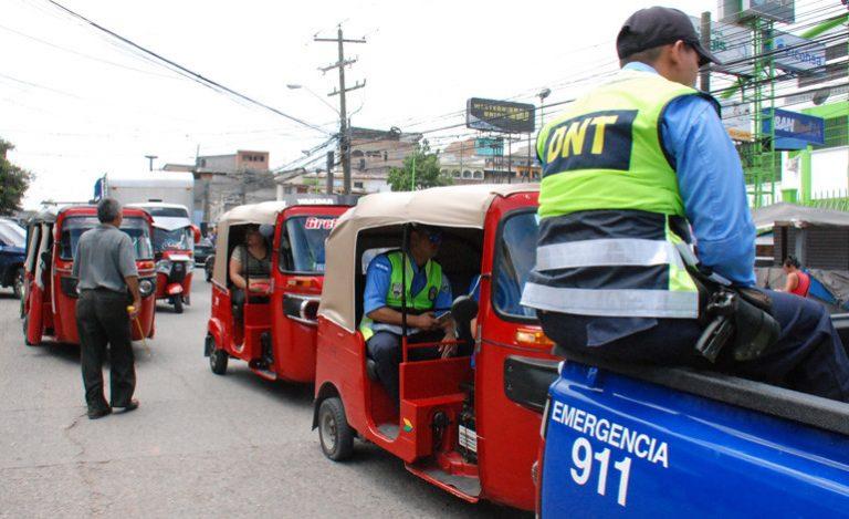 Ahora serán los mototaxistas: anuncian paro hasta que les otorguen legalidad laboral