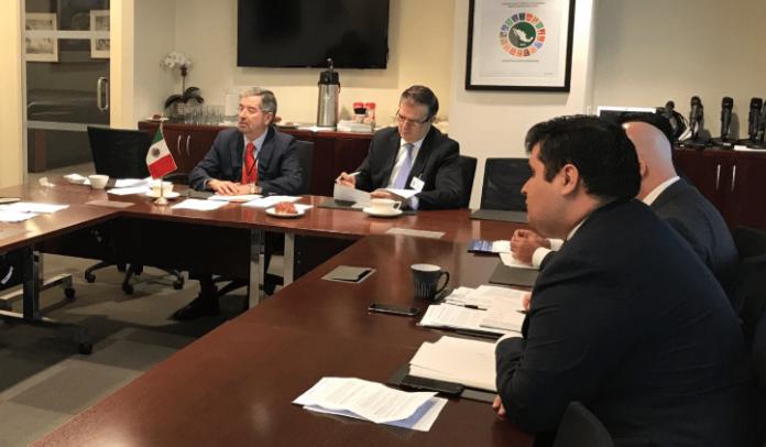 Plan de Desarrollo Integral para Centroamérica