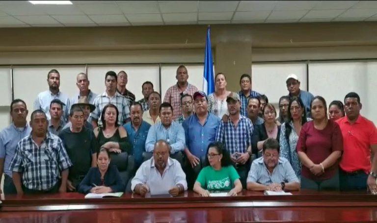 Plataforma de Salud y Educación condena militarización en centros educativos del país