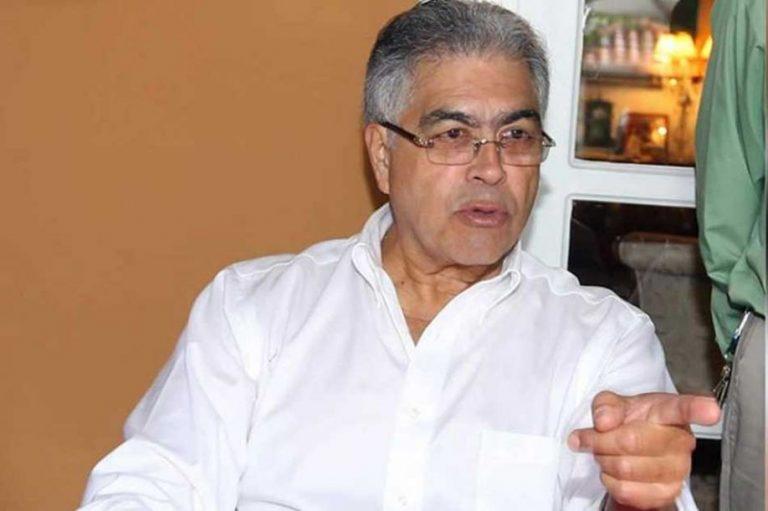 Ramón Castillo: Monarca y movimiento de «Pepe» Lobo harían 600 mil votos duros