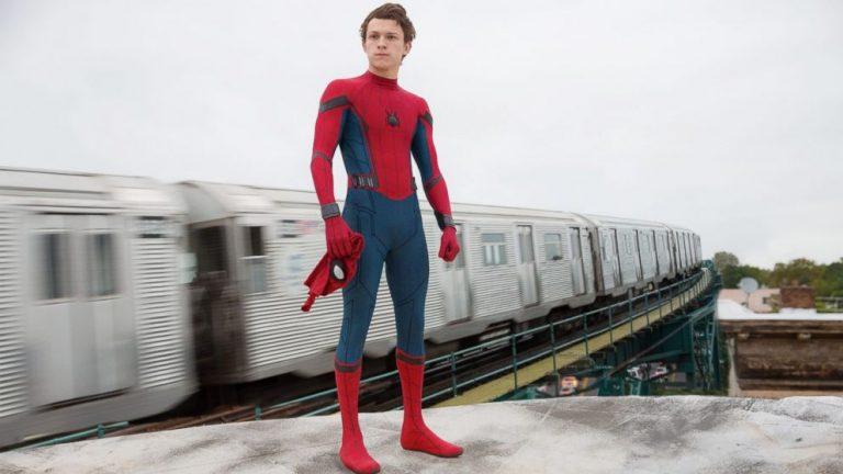 Tom Holland revela el mayor spoiler de «Spiderman Lejos de Casa»