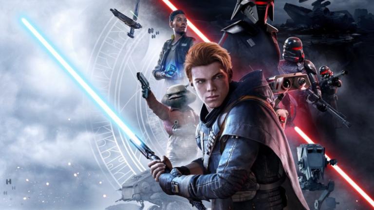 Star Wars trae videojuego, película y serie; todo para este año