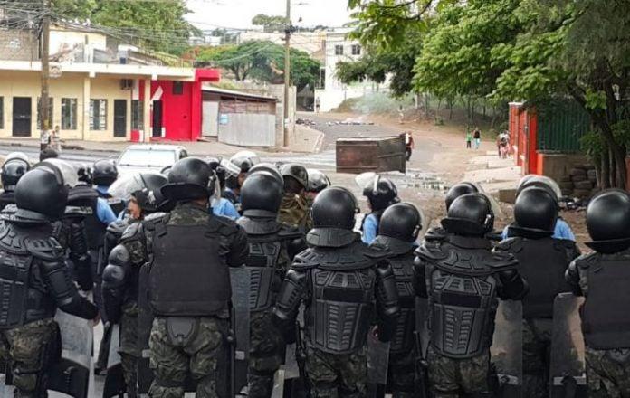 Técnico Honduras