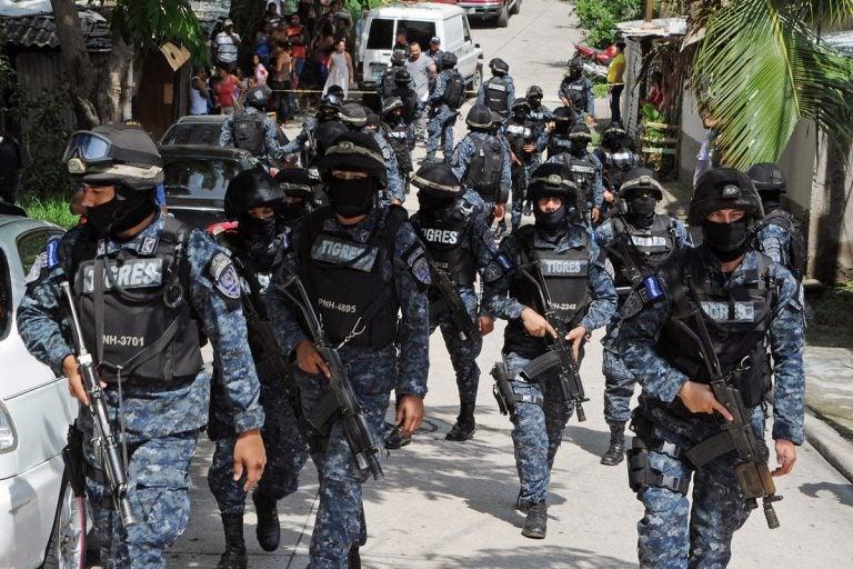 ¿Represalias? Tras rebelión, ya hay «cambios de mando» en Fuerzas Especiales