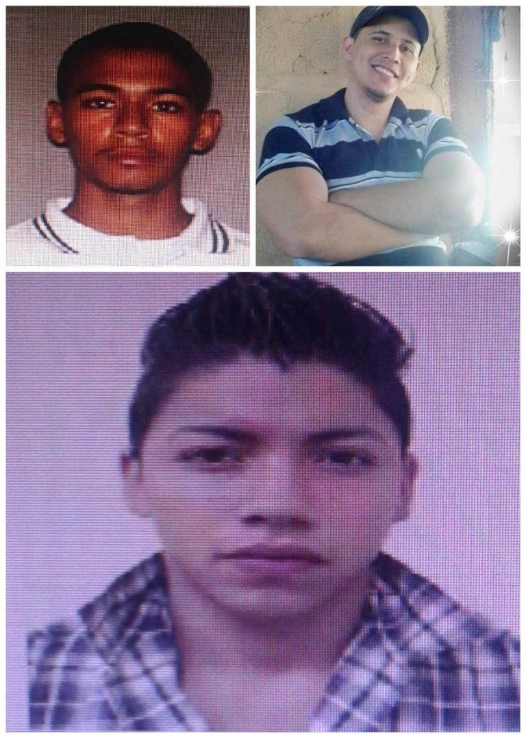 Enfrentamiento en Támara: identifican a los otros dos reos fallecidos