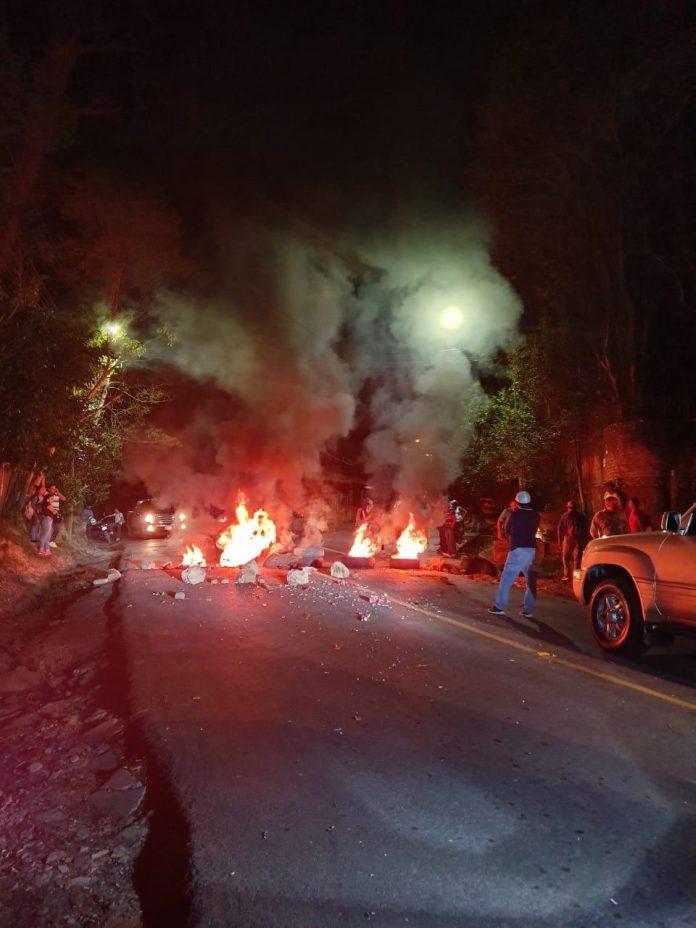 jornada de protestas