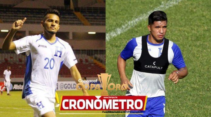 ULTIMA HORA: Chirinos y Álvarez se perfilan de titulares con Honduras