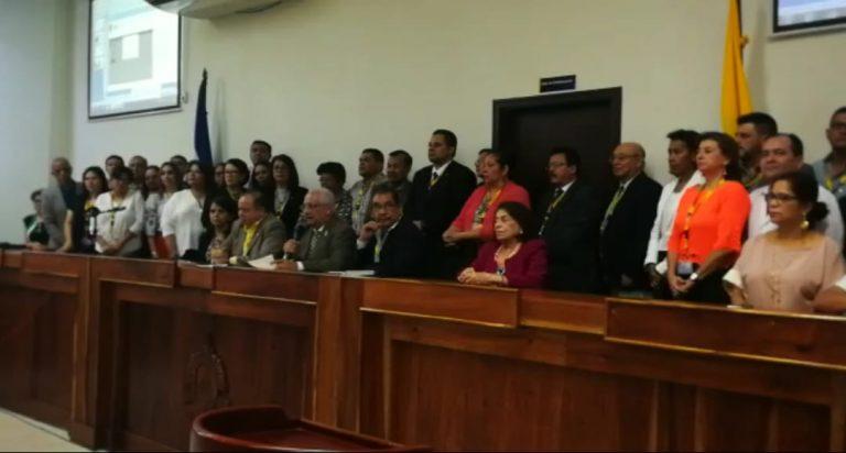 Consejo Universitario extiende segundo periodo y hará consulta estudiantil