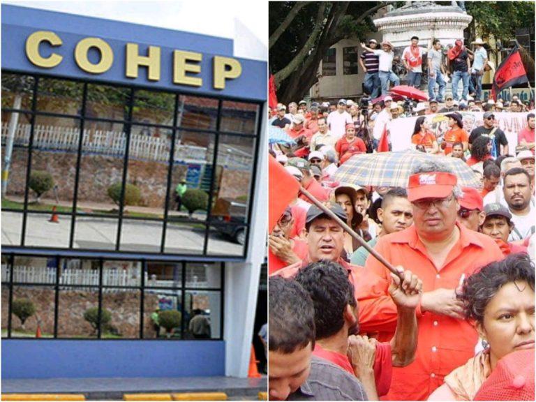 Manifestaciones 28 de junio: COHEP pide que sean pacíficas y que la Policía actúe contra infiltrados
