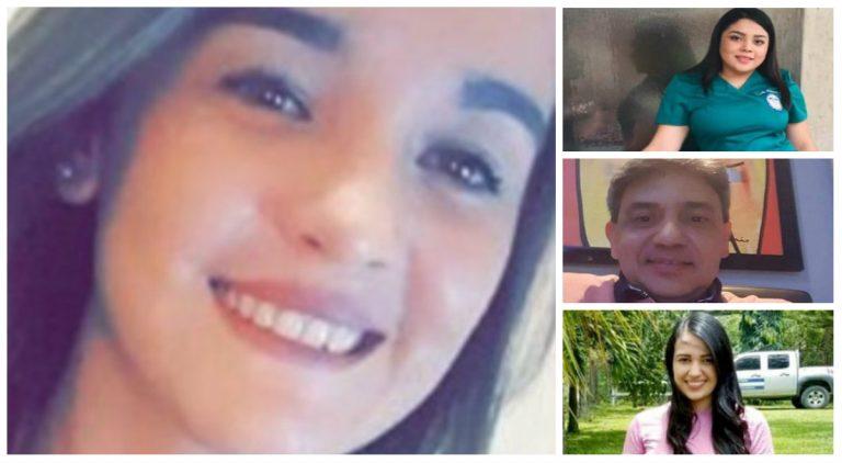 ¿Quién es el empresario costarricense fallecido en Copán?; ¿qué hacía con las tres jóvenes?