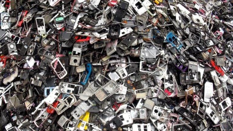 La peor plaga: ONU pide mejoras en recolección y reciclaje de la basura electrónica