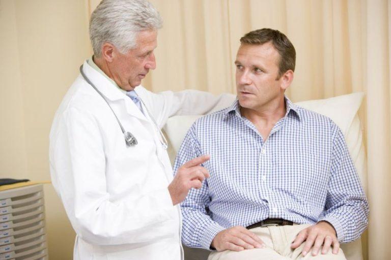 OMS: uno de cada siete hombres es diagnosticado con cáncer de próstata