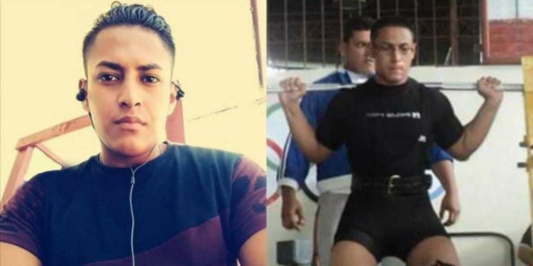 Instructor de gimnasio muere arrollado por un camión en El Progreso, Yoro