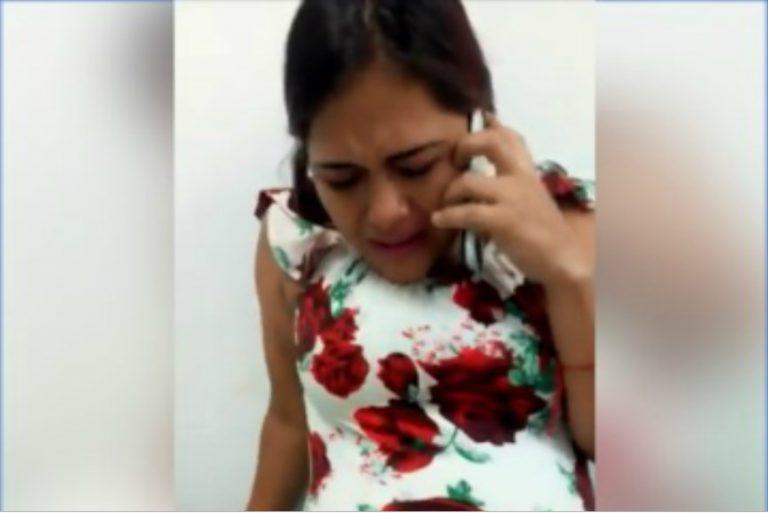 Abusan de empleados en Empire Electronic; embarazada se golpea y la dejan sufriendo del dolor
