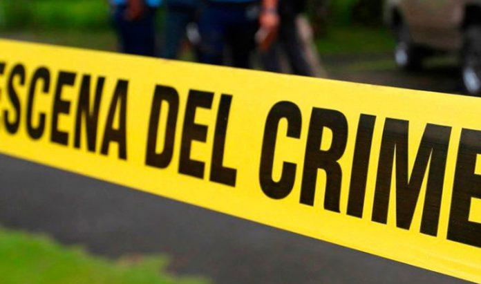 padre asesinado en Comayagua