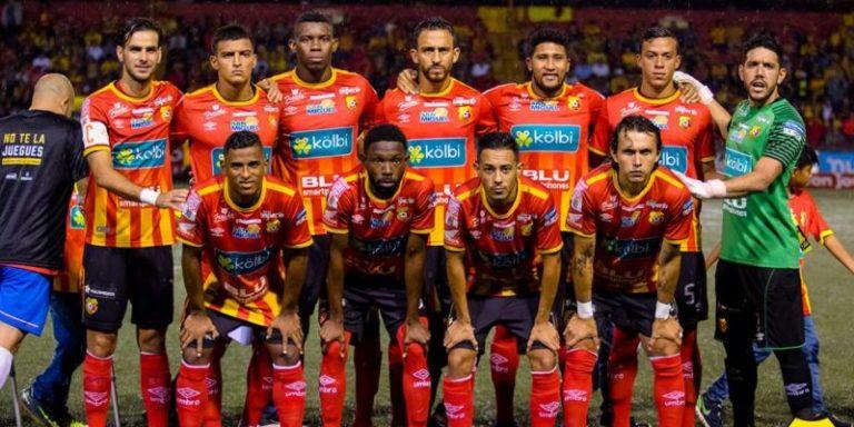 ¡Herediano es el nuevo campeón de Costa Rica!