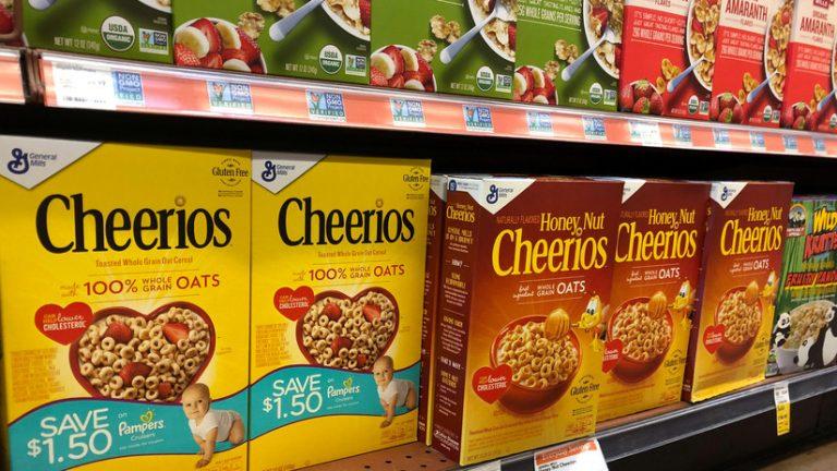 ¡Alerta!: hallan herbicida cancerígeno, Roundup, en Cheerios y otros 20 alimentos
