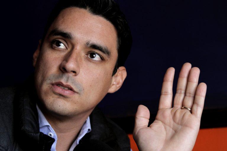 Kilvett Bertrand da bienvenida a movimiento de «Pepe» Lobo