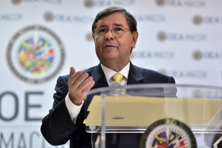 MACCIH: Hay 20 líneas de investigación activas sobre casos de corrupción