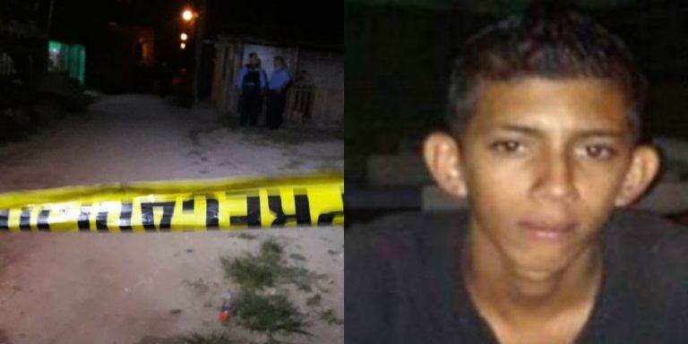 Masacre en el Carmen: identifican a tres de las víctimas; uno recién habría salido de prisión