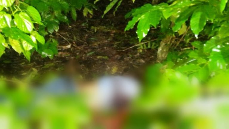 Menor de edad es acusado y detenido por el asesinato de un hombre en Ocotepeque