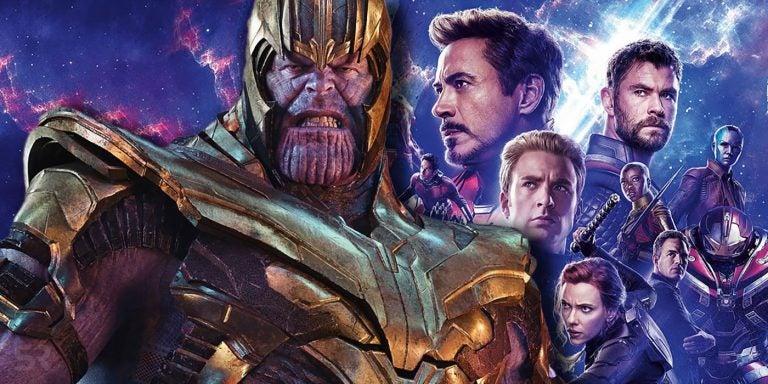 ¡SPOILERS! Filtran minutos inéditos de Avengers: Endgame