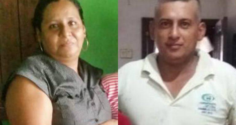 Encuentran cadáver del hombre que fue raptado junto a su esposa en SPS