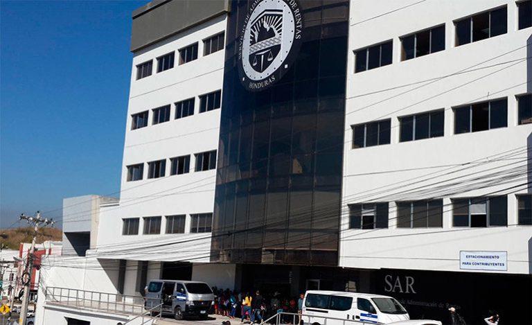 SAR advierte: 150 empresas serán sancionadas por no pagar impuestos