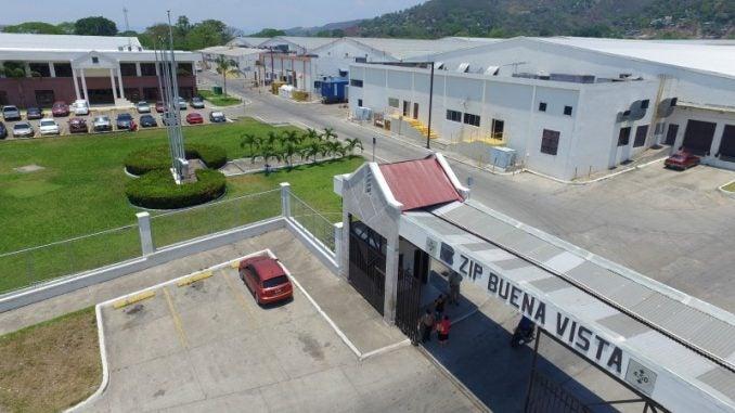 Zip Buena Vista