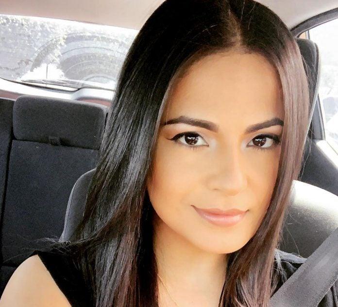 Samantha Velásquez
