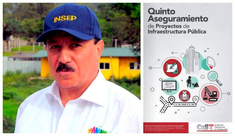 INSEP se resiste a transparentar sus ejecutorias, revela último informe de COST
