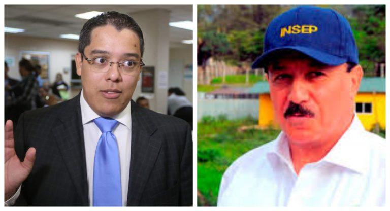 """INSEP ya está en el radar del CNA; también investigan ONG """"constructoras"""""""