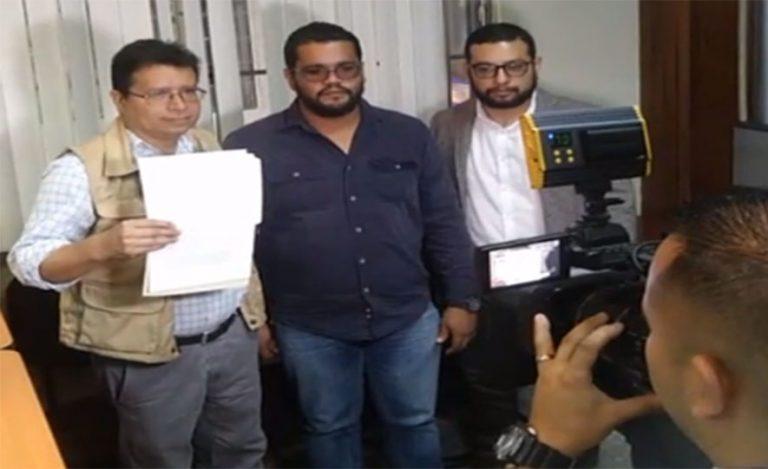 C-Libre presenta otro recurso de inconstitucionalidad contra Ley de Secretos