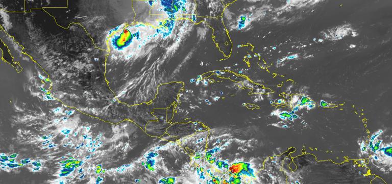 CLIMA DE LA TARDE: se mantiene la inestabilidad atmosférica en el territorio nacional