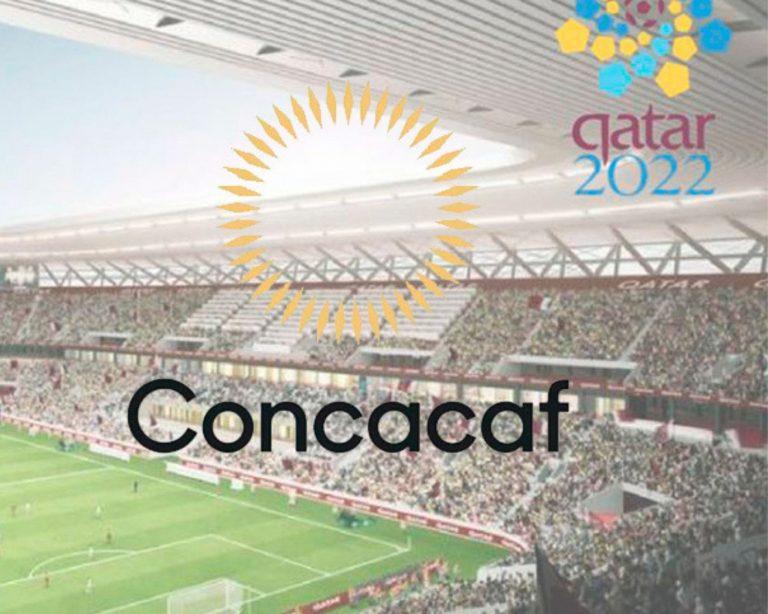 Concacaf confirmó los cambios del nuevo formato de eliminación para Qatar 2022
