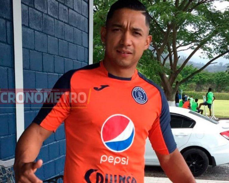 """Emilio Izaguirre: """"Es un deseo ir a la MLS, un deseo de mi familia"""""""