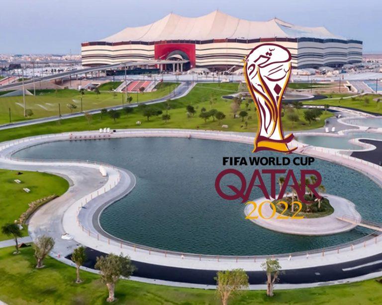 CURIOSIDADES: Taxis acuáticos y estadios exóticos se verán en el Mundial de Qatar 2022