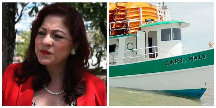 Carolina Echeverría