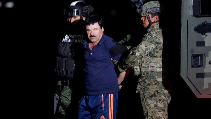 Condenan a El Chapo