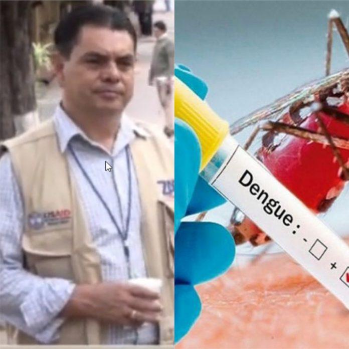 Dengue grave