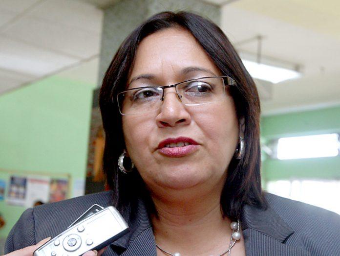 Roxana Araujo