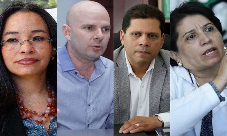 El nuevo Código Penal es un delito; favorece la corrupción: reiteran dirigentes civiles
