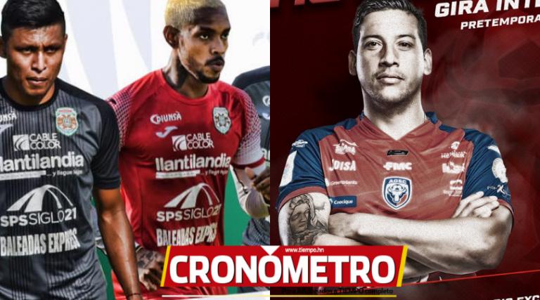 PREVIA: Marathón enfrenta al San Carlos de Costa Rica y pone a prueba sus nuevas fichas