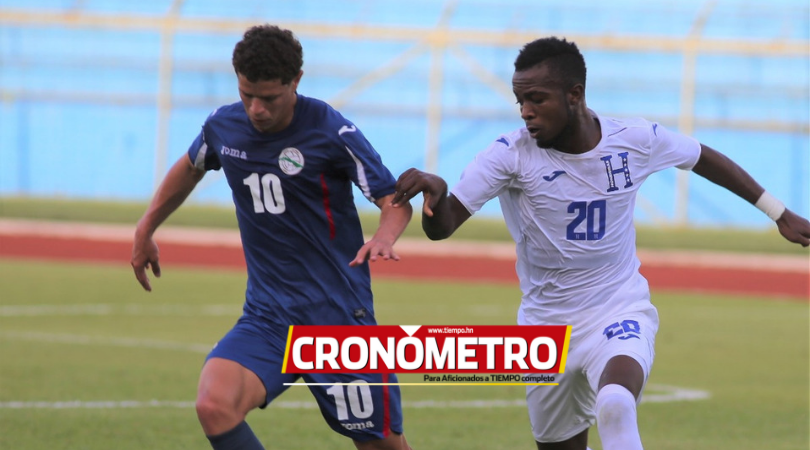 La Sub-23 inició con victoria 1-0 sobre Cuba; su próximo rival es Nicaragua