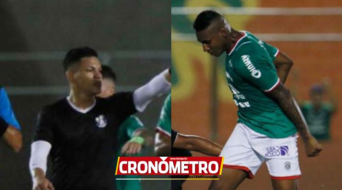 Yerson Gutiérrez salva al Marathón y empata amistoso contra Honduras Progreso